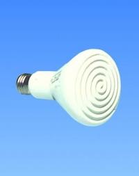 Elstein Infrarot-Dunkelstrahler 60 Watt
