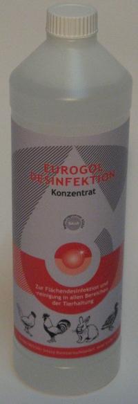 Eurogol 1 Liter