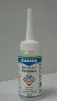 Canina Petvital