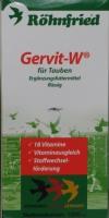 Gervit-W 100 ml