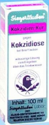 Kokzidien-Kur 100 ml