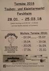 Taubenmarkt Forchheim
