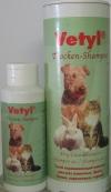 Vetyl Trocken Shampoo