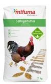 Mifuma Junghennen Premium Korn  25 kg