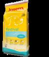 Josera Hundefutter Festival
