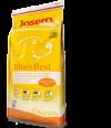 Josera Hundefutter Minis Best