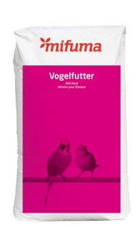 mifuma Wellensittich Eco 20 Kg